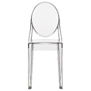 Victoria Ghost Chair at John Lewis